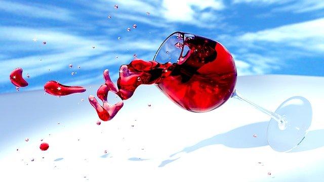Qu'est-ce qui détermine la couleur d'un vin ?