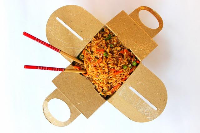 La vente à emporter, une nouvelle tendance dans le monde de la restauration